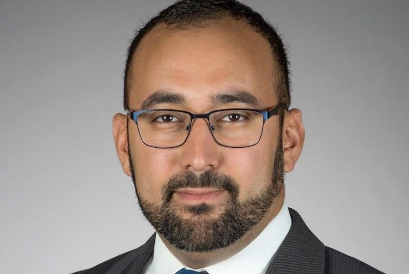 Idris Adjerid joins business information technology faculty